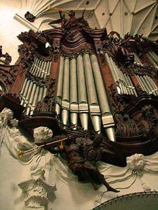 55. Międzynarodowy Festiwal Muzyki Organowej w Oliwie
