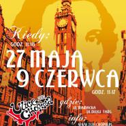 Ulice Chopina: Muzyka Chopina na przedprożach gdańskich kamienic