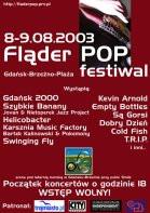Fląder POP Festiwal