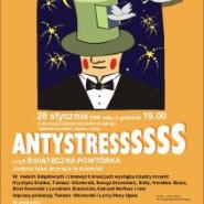 Antystress - Świąteczna powtórka