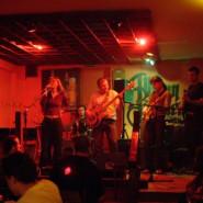 Electric Jam Session