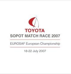 Toyota Sopot Match Race 2007