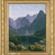 Pejzażyści Tatr