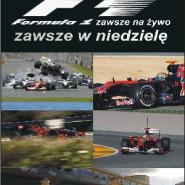 Formuła 1 - na żywo sezon 2010