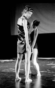 Festiwal Gdańska Korporacja Tańca