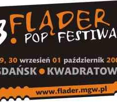 III Fląder POP Festival 2005