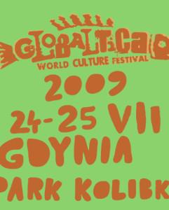 Globaltica World Culture Festival 2009