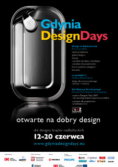 Gdynia Design Days 2010
