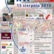 XVI Maraton Solidarności