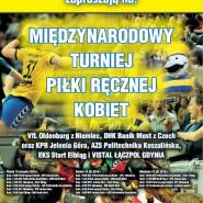 Międzynarodowy Turniej Piłki Ręcznej Kobiet Gdynia 2010