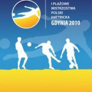 I Plażowe Mistrzostwa Polski Hattricka