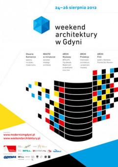 II Weekend Architektury