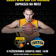 TREFL Sopot - START Gdynia