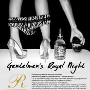 Gentelmen's Royal Night