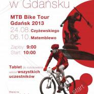 MTB Bike Tour Gdańsk