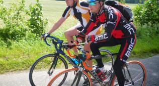 Zawody MTB i Szosowe / Imprezy rowerowe