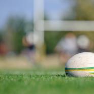 Rugby: OGNIWO Sopot - Master Pharm Łódź