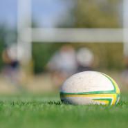 Rugby: LECHIA Gdańsk - Juvenia Kraków [bez udziału publiczności]