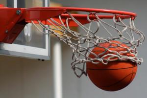 Koszykówka: TREFL Sopot - King Szczecin (bez publiczności)