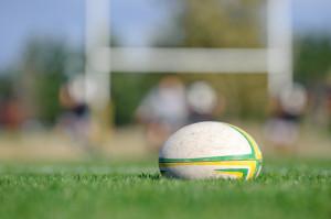 Rugby: ARKA Gdynia - OGNIWO Sopot