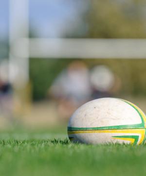 Rugby: OGNIWO Sopot - Edach Budowlani Lublin