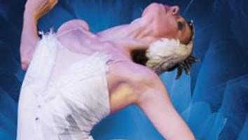 Bilety na The Royal Moscow Ballet - Jezioro Łabędzie (20.10)