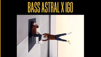 Bilety na koncert Bass Astral x Igo