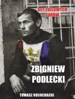 """3 ksiązki """"Asy Żużlowych Torów: Zbigniew Podlecki"""""""