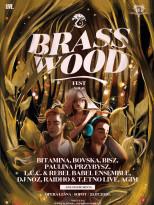 Bilety na BrassWoodFest w Operze Leśnej