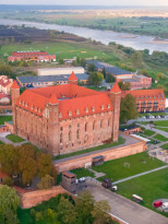 Voucher do Hotelu Zamku Gniew