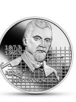 Wygraj srebrne monety NBP!