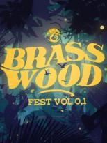 Bilety na Brasswood Fest
