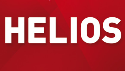 Bilety do kina Helios na dowolny film