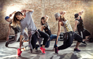 Kursy tańca dla dzieci i młodzieży