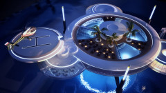 Projekt podwodnego hotelu - Deep Ocean Technology