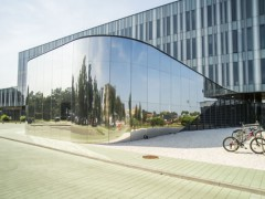 Budynek biotechnologii UG