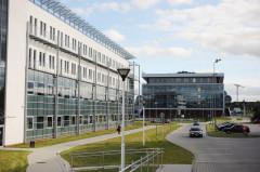 Kampus Uniwersytetu Gdańskiego