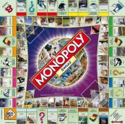 Gdynia na planszy Monopoly