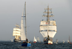 Zlot Żaglowców TheTall Ships' Races