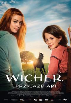 Wicher: Przyjazd Ari