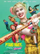 Harley Quinn: Ptaki Nocy