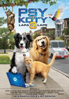 Psy i koty 3: Łapa w łapę