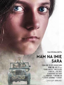 Mam na imię Sara