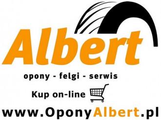 OponyAlbert.pl