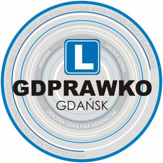 GDprawko Szkoła Jazdy