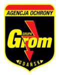 Agencja Ochrony Osób i Mienia GRUPA GROM