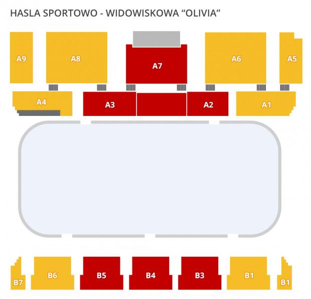bilet Lotos PKH Gdańsk