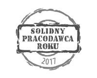 Solidny Pracodawca Roku to nagroda przyznawana rzetelnym i przyjaznym pracownikom firmom. Nagroda przyznawana jest najlepszym pracodawcom w Polsce, szczególnie tym promującym ciekawe rozwiązania HR oraz świadczenia dla pracowników. Omida Group została wyróżniona nagrodą Solidnego Pracodawcy w 2017