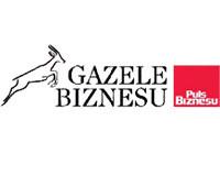 Gazele Biznesu to nagrody wręczane przez Puls Biznesu od 2000 roku. Przyznawane są najdynamiczniej rozwijającym się małym i średnim przedsiębiorstwom. Omida Group została nagrodzona kolejno w 2014, 2015, 2016 i 2018 roku.