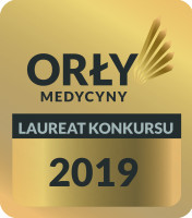 Laureat Konkursu Orły Medycyny 2019